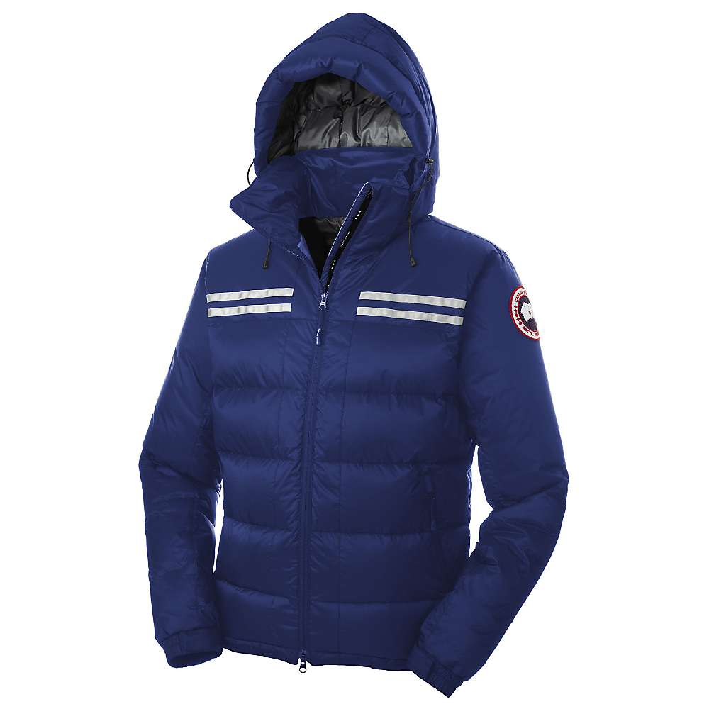 how to clean canada goose jacket
