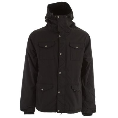 Grenade Field Snowboard Jacket - Men's