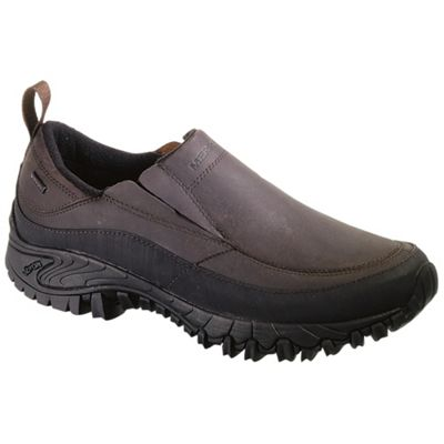 Merrell Men's Shiver Moc 2 Waterproof Shoe