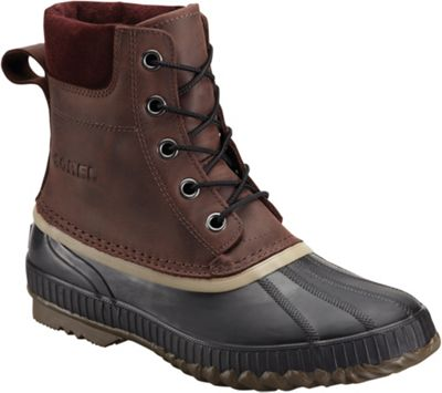 Sorel Men's Cheyanne Lace Full Grain Boot