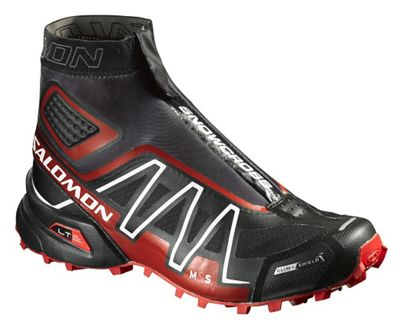 Salomon Snowcross CS Boot