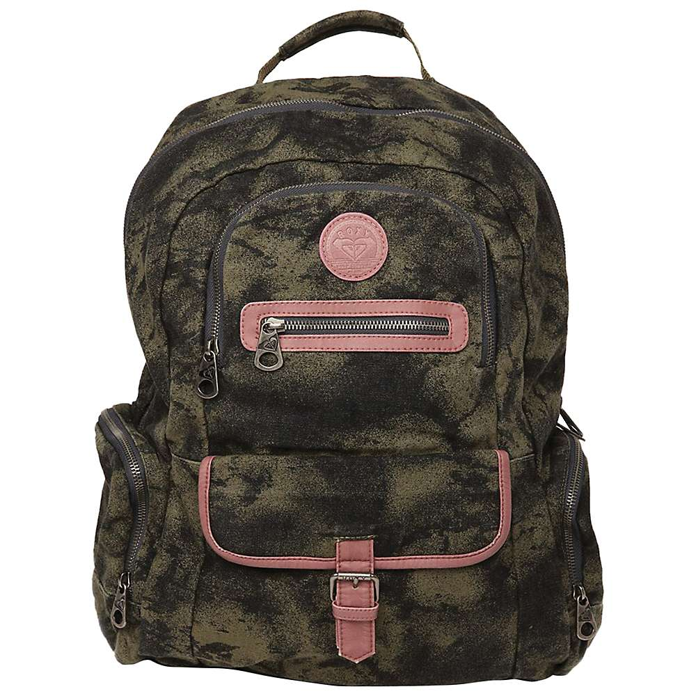 Roxy Ship Out Backpack - $36.90 - GearBuyer.com