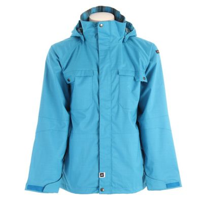 Ride Ballard Snowboard Jacket 2012- Men's