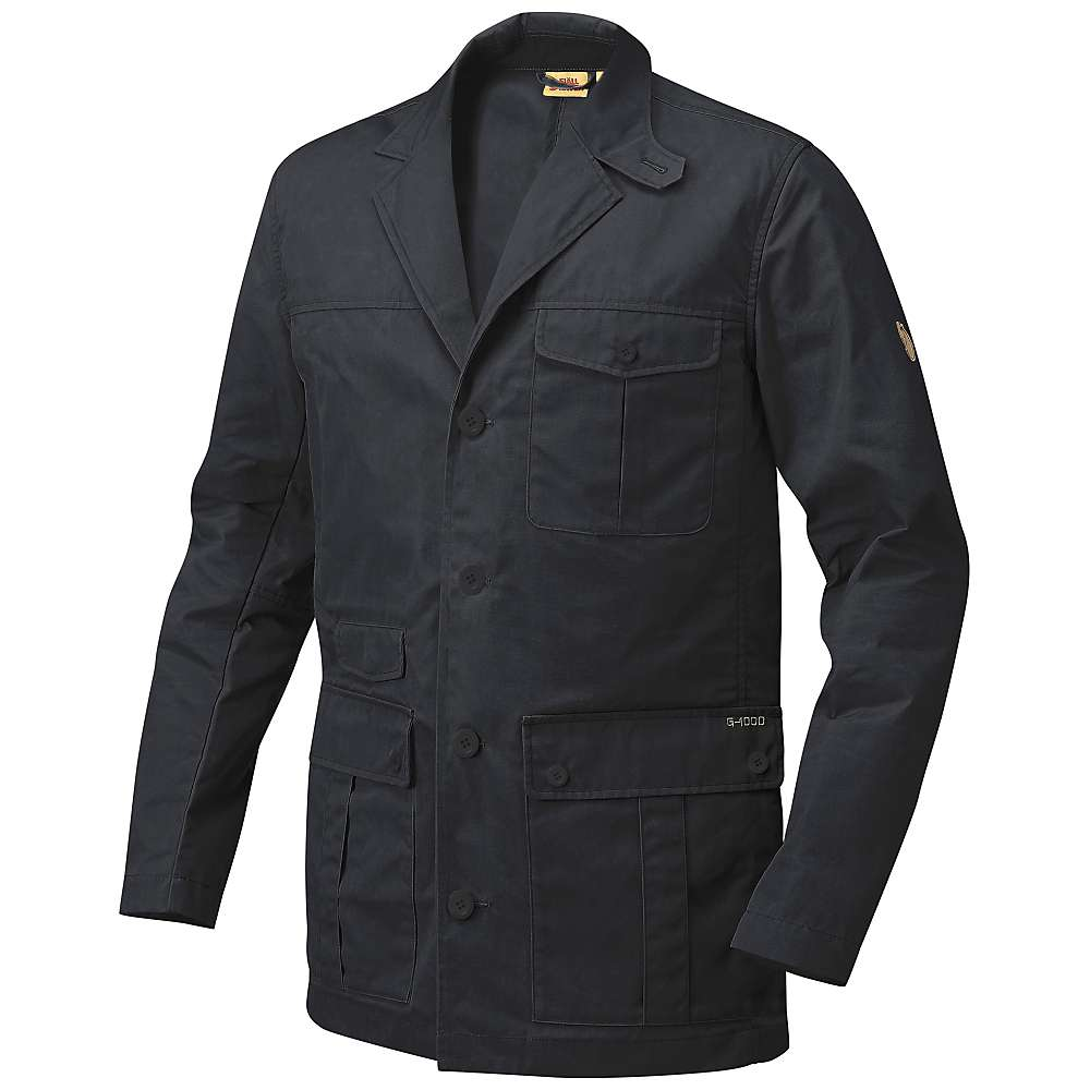 Fjallraven Men's Travel Blazer - at Moosejaw.com