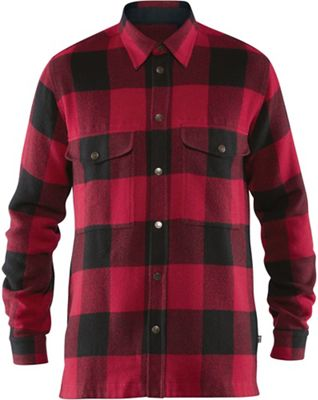 Fjallraven Men's Canada Shirt