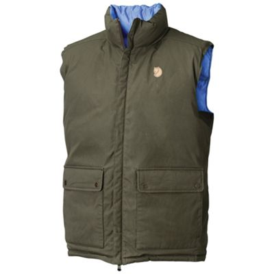 Fjallraven Men's Down Vest No. 6