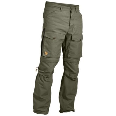 Fjallraven Men's Gaiter Trousers No. 1