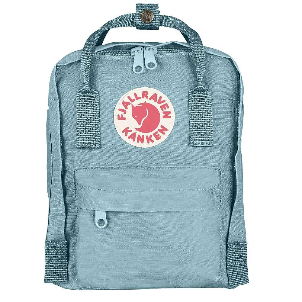 fjallraven kanken mini backpack at. Black Bedroom Furniture Sets. Home Design Ideas