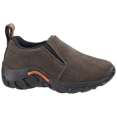 Merrell Youth Jungle Moc Shoe