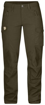 Fjallraven Women's Nikka Trouser