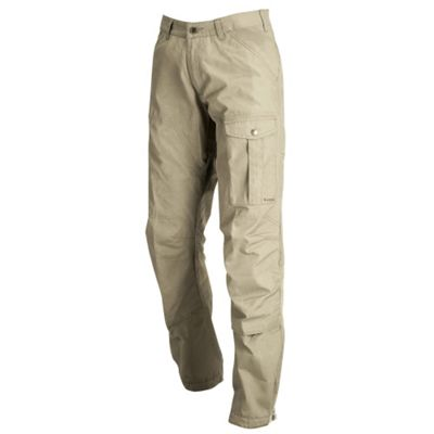 Fjallraven Men's Sarek Trouser