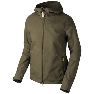 Fjallraven Women's Stina Jacket