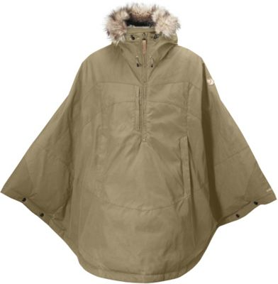 Fjallraven Women's Luhkka Cape