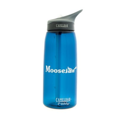 Moosejaw CamelBak Eddy 1L Water Bottle