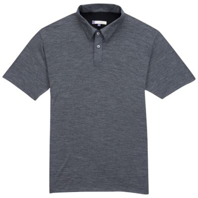 Ibex Men's Seventeen.5 Polo Top