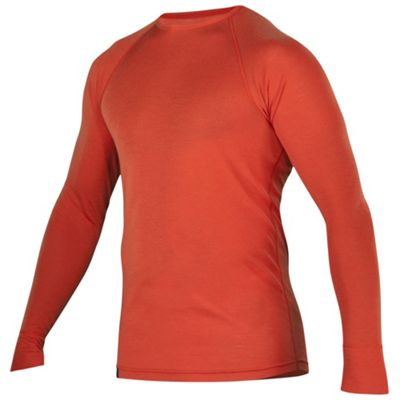 Ibex Men's Woolies 150 Crew Top