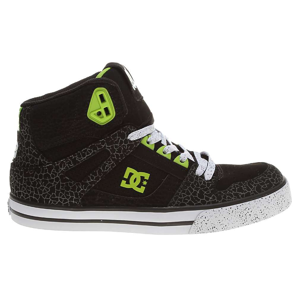 dc ken block spartan hi skate shoes men 39 s moosejaw. Black Bedroom Furniture Sets. Home Design Ideas