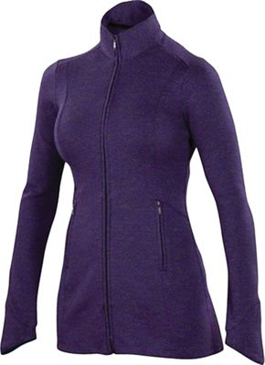 Ibex Women's Juliet Zip Tunic