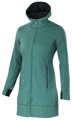 Ibex Women's Pez Long Sweater