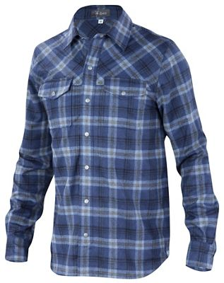 Ibex Men's Taos Plaid Shirt