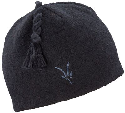 Ibex Women's Top Knot Hat