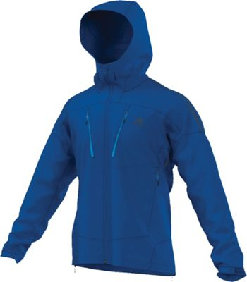 Adidas Men's Swift Softshell Hoody