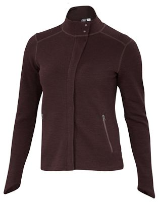 Ibex Women's Izzi FZ Top