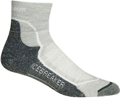 Icebreaker Women's Hike+ Light Mini Sock