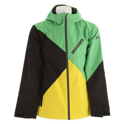 Ride Kent Snowboard Jacket - Men's