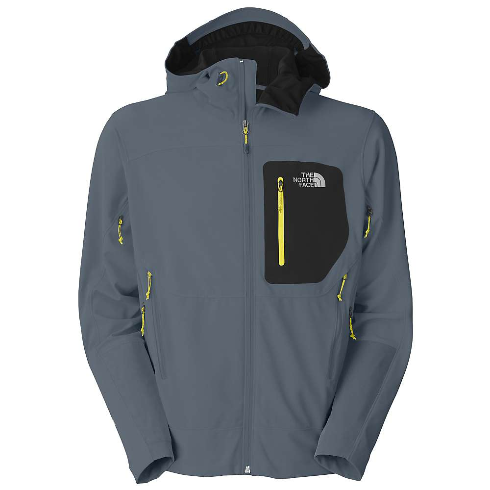 the north face men 39 s alpine project soft shell jacket at. Black Bedroom Furniture Sets. Home Design Ideas