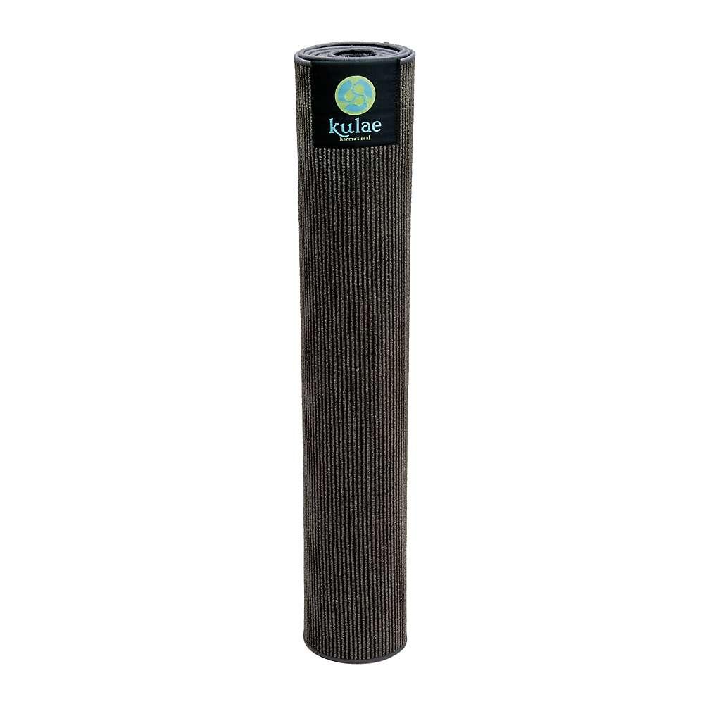 Kulae Elite Hot Hybrid Yoga Mat Towel Combo