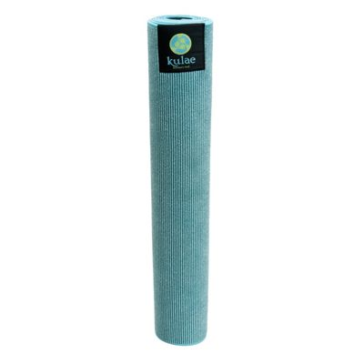 Kulae Elite Hot Hybrid Yoga Mat Towel Combo