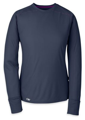 Outdoor Research Women's Echo LS Tee