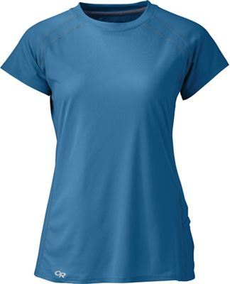 Outdoor Research Women's Echo SS Tee