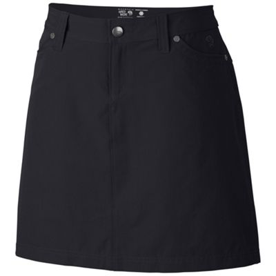 Mountain Hardwear Women's La Strada Skirt