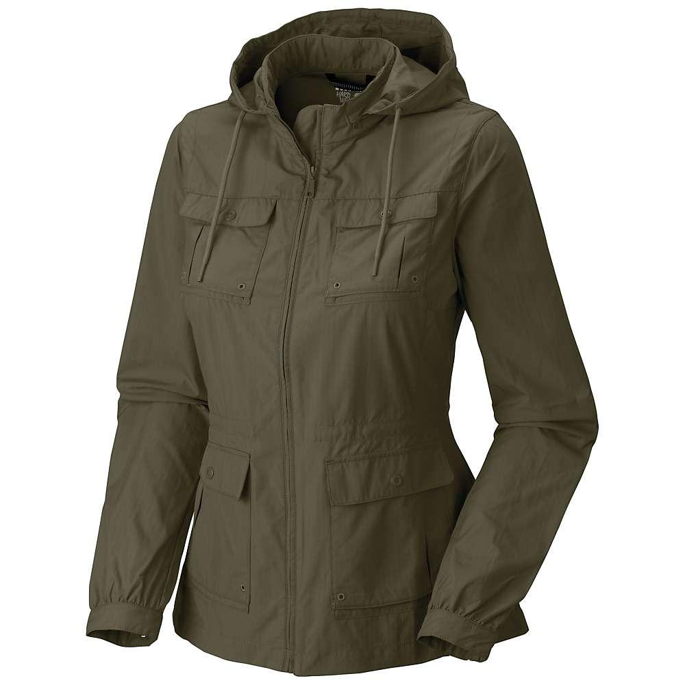Mountain hardware womens jacket