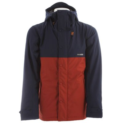 Holden Refuge Snowboard Jacket - Men's
