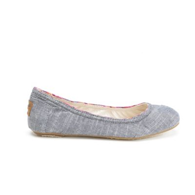TOMS Women's Ballet Flat Shoes
