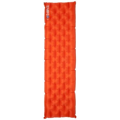 Big Agnes Q-Core SL Insulated Air Pad