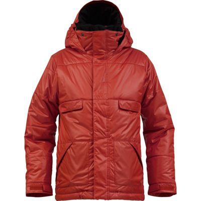 Burton TWC Warm And Friendly Snowboard Jacket - Kid's
