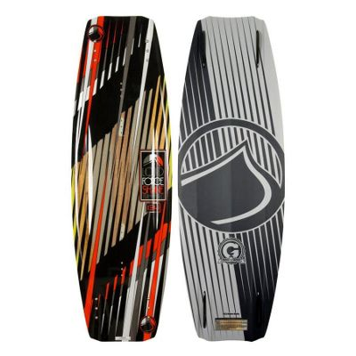 Liquid Force Shane LTD Hybrid Wakeboard 134 - Men's