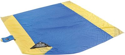 Grand Trunk Parasheet Beach Blanket - Double