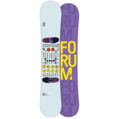 Forum Star Snowboard 152 - Women's