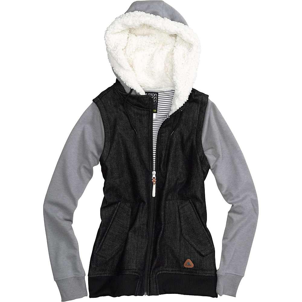 Burton Pick Up Fleece Jacket - Women's