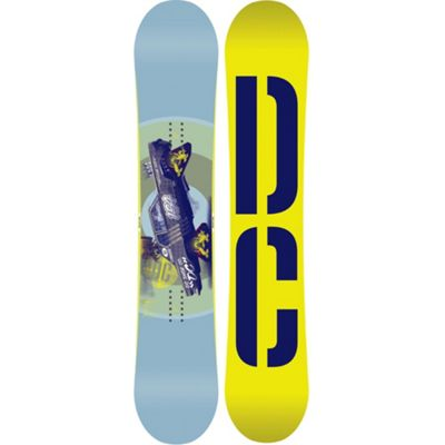 DC Tone Midwide Snowboard 154 - Men's