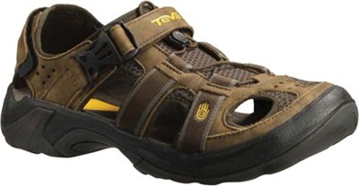 Teva Men's Omnium Leather Sandal