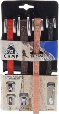Camp USA Tricam Evo Set