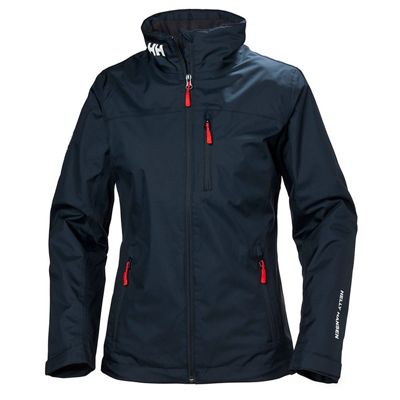 Helly Hansen Women's Crew Midlayer Jacket