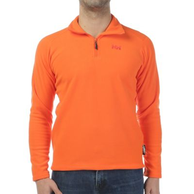 Helly Hansen Men's Daybreaker 1/2 Zip Fleece Top