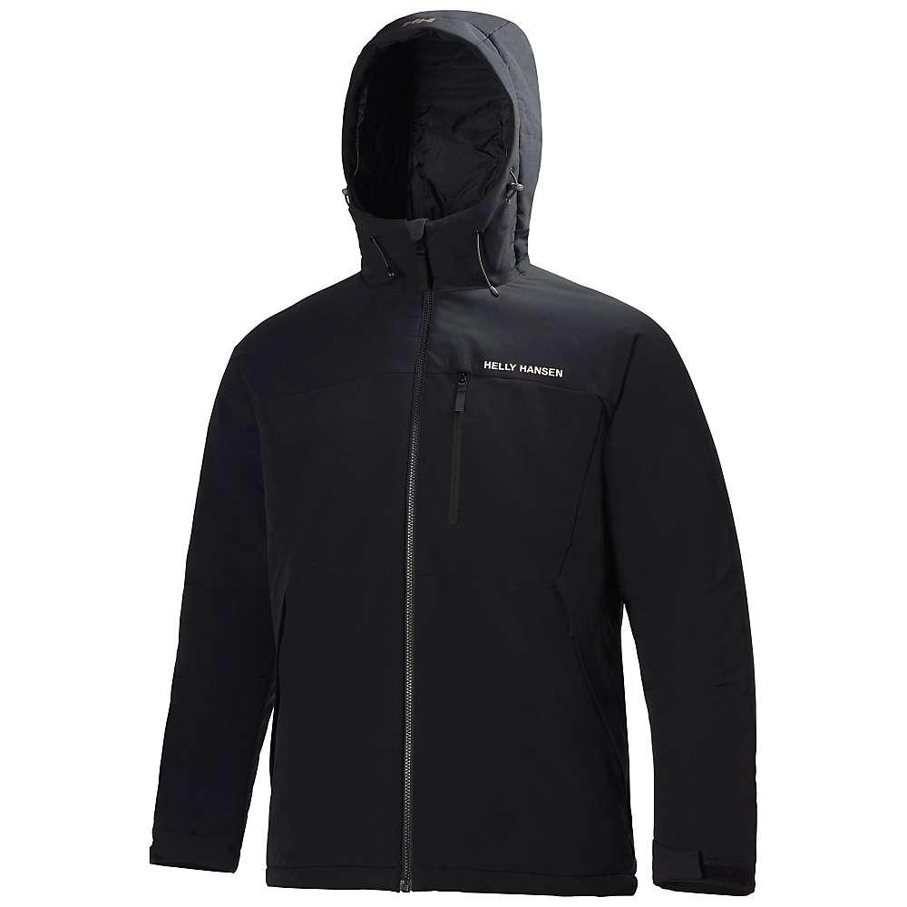 helly hansen men 39 s odin insulated softshell jacket at. Black Bedroom Furniture Sets. Home Design Ideas